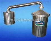 不锈钢蒸酒设备,大米生料烧酒设备