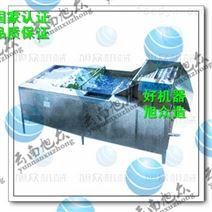 yqx-800型蔬菜清洗機
