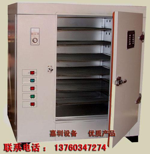 热风炉烤箱结构图