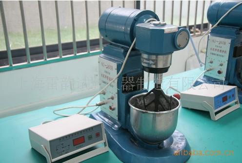 水泥净浆搅拌机的使用规范和方式图片