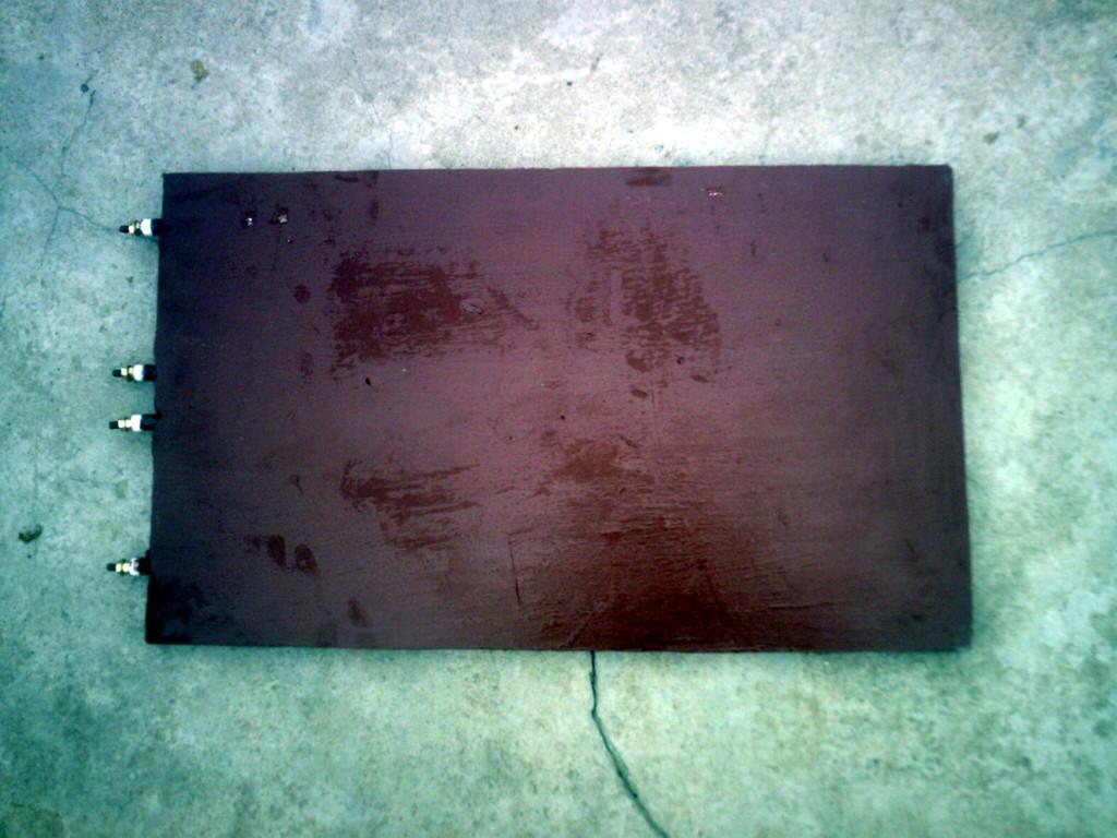 各种-铸铁发热板厂家直销