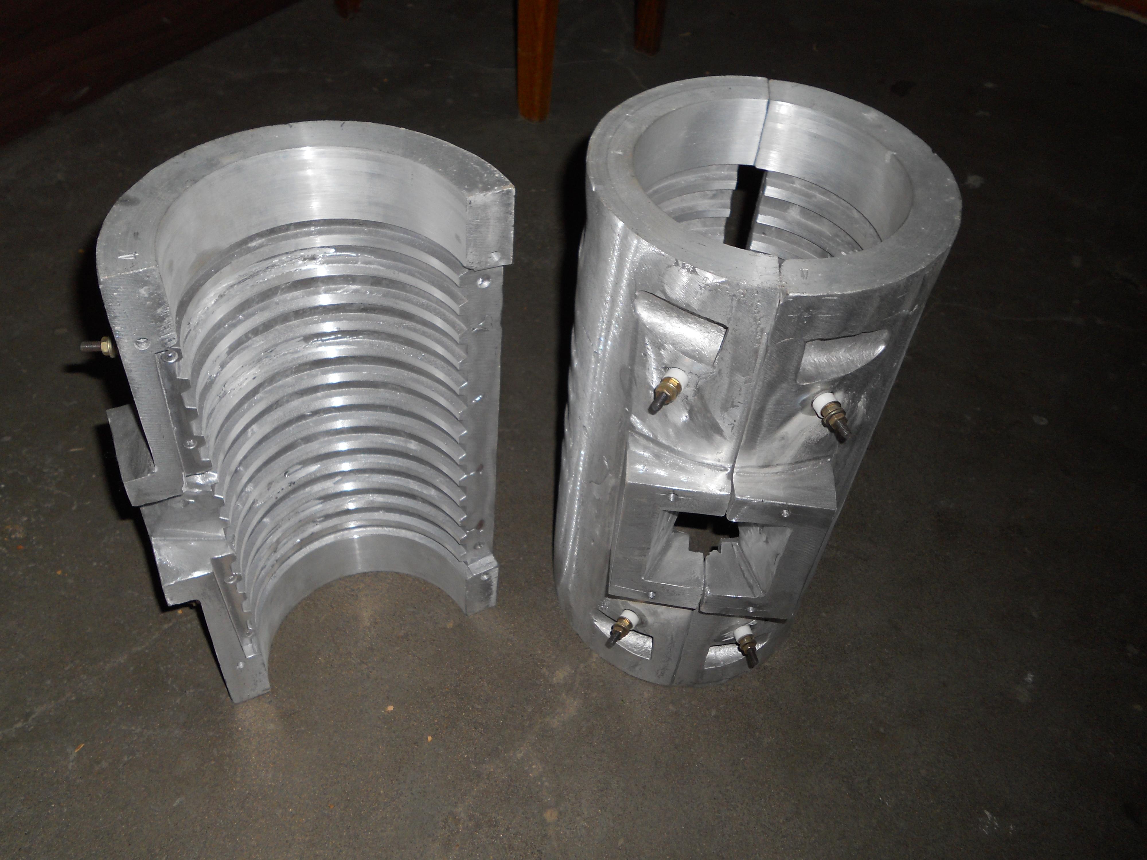 各种-铸铝发热圈厂家直销
