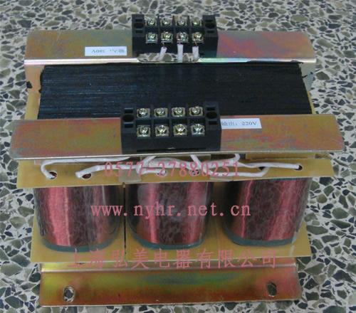 sbk-3kva-sbk三相变压器