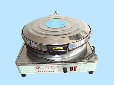 53cm-立式电饼铛 自动恒温电饼铛