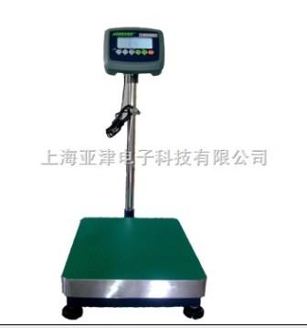 上海电子计重台秤