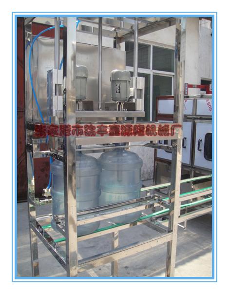 ns-1型全自动内刷机-供应桶装水灌装线-张家港市锦丰
