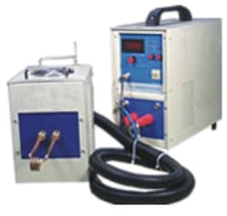 hy晶体管高频感应加热设备