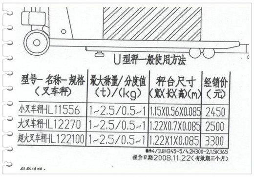 丰田叉车维修电路图