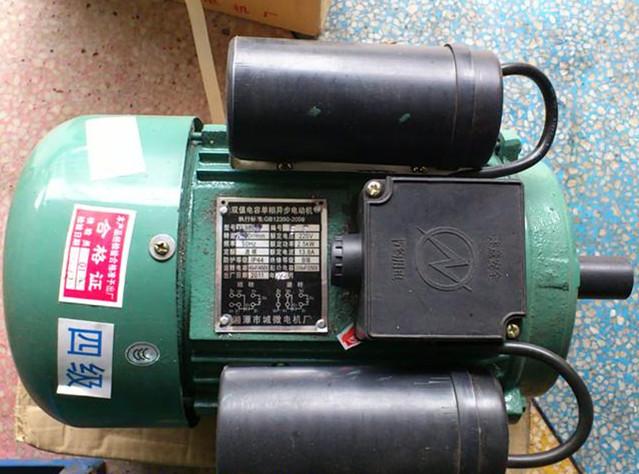 4级双值电容单相异步电动机 4级双值电容单相异步电动机