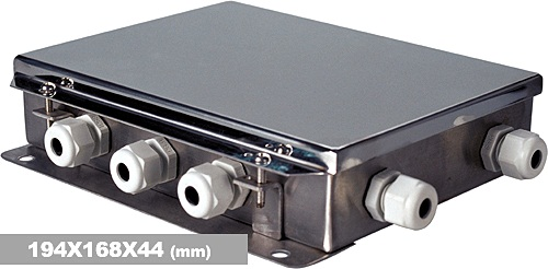 宏台衡器接线盒规格:5孔