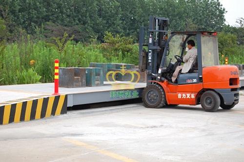 工厂专用/80吨汽车磅,30吨电子磅