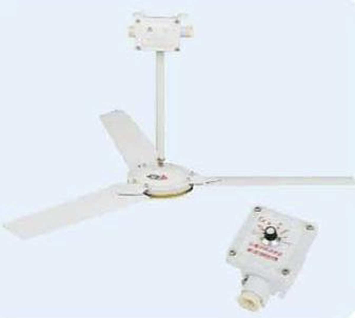 吊扇调速器供用户调整风速之用