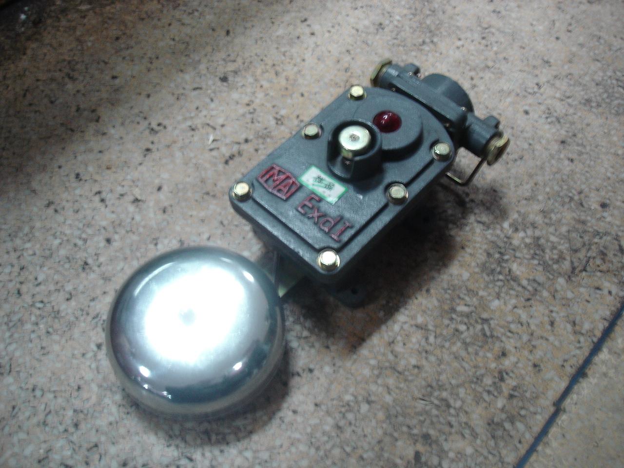 BZL2 127 36防爆声光组合电铃