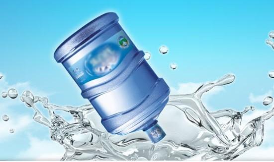 矿泉水桶厂家批发 各种纯净水桶